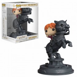 Pop Figure Harry Potter...