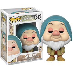 Pop Figure Disney - Snow...