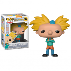 Pop Figure 90's Nickelodeon...