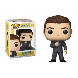 Pop Figure New Girl - Schmidt