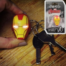 Porta Chaves Iron Man TORCH...