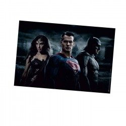 Batman v Superman Puzzle -...