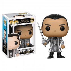 Pop Figure Pirates of the...