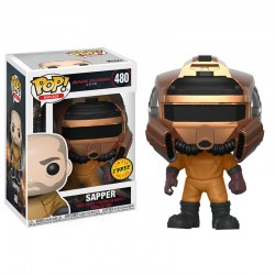 Pop Figure Blade Runner...