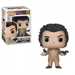 Pop Figure American Gods -...