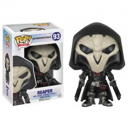 Pop Figure Overwatch - Reaper