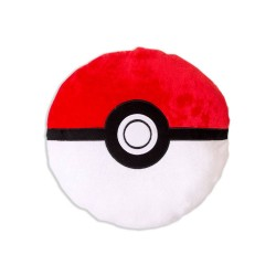 Almofada Pokemon - Pokeball