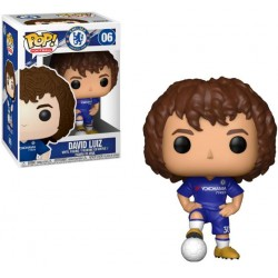 Pop Figure EPL - David Luiz...
