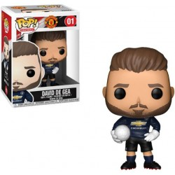 Pop Figure EPL - David De...
