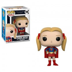 Pop Figure Phoebe Buffay...