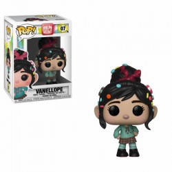 Pop Figure Wreck-It Ralph 2...