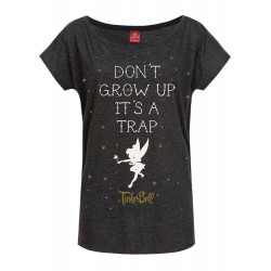 T-Shirt Ladies Disney -...