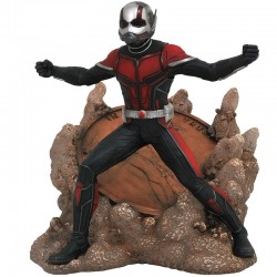 Estátua Ant-Man and The...