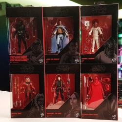 Action Figures Star Wars