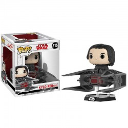 Pop Figure Star Wars...