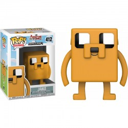 Pop Figure Jake - Adventure...
