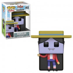 Pop Figure Marceline -...