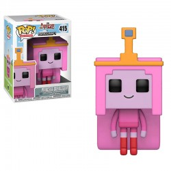Pop Figure Princess...
