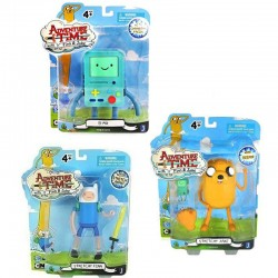 Action Figure Adventure Time