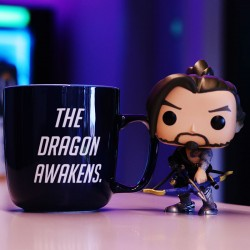 Overwatch Pack - Hanzo POP...