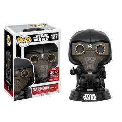 Pop Figure Star Wars- Garindan