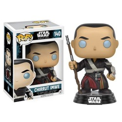 Pop Figure Star Wars-...