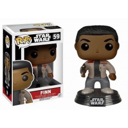 Pop Figure Star Wars- Finn