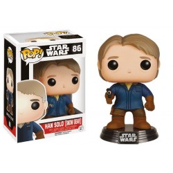 Pop Figure Star Wars-  Han...