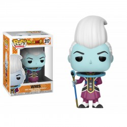 Pop Figure Whis - DragonBall Super