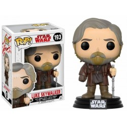 Pop Figure Star Wars - Luke...
