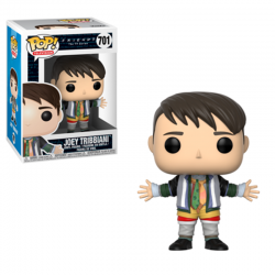 Pop Figure Friends - Joey...