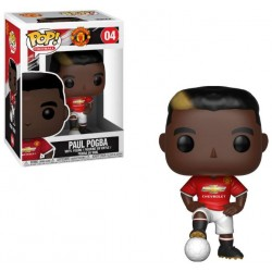 Pop Figure EPL - Paul Pogba...