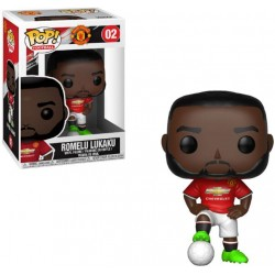 Pop Figure EPL - Romelu...
