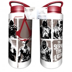 Assassin's Creed Drink...