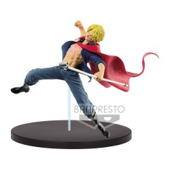 Figura One Piece BWFC...
