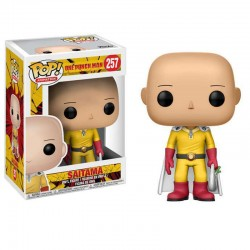 Pop Figure One-Punch Man -...