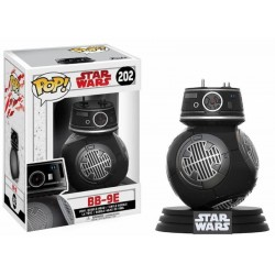 Pop Figure Star Wars - BB-9E