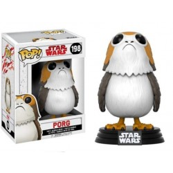 Pop Figure Star Wars - Porg