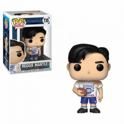 Pop Figure Reggie in...