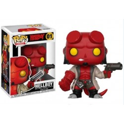 Pop Figure Hellboy - Hellboy