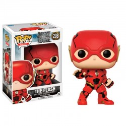 Pop Figure Justice League -...