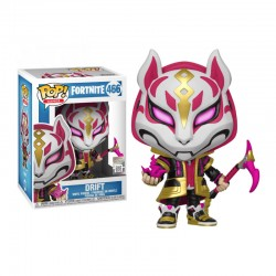 Pop Figure Fortnite - Drift