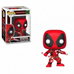 Pop Figure Deadpool -...