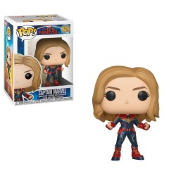 Pop Figure Bobble-Head...