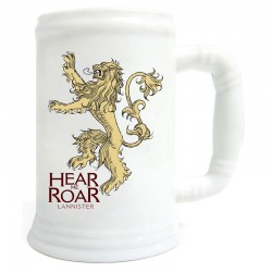 Game of Thrones Stein...