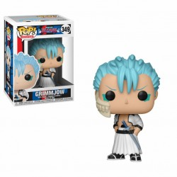 Pop Figure Bleach - Grimmjow