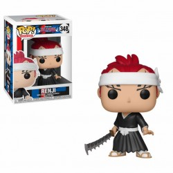 Pop Figure Bleach - Renji