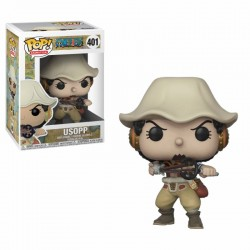 Pop Figure One Piece - Usopp