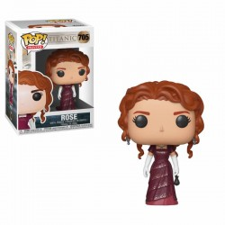 Pop Figure Titanic - Rose