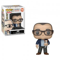 Pop Figure Modern Family - Jay